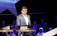 حمید گودرزی و اصرارش برای ترویج مطالعه