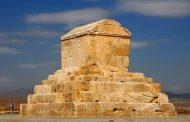 روز کوروش نزدیک است و سازمان میراث فرهنگی و گردشگری هیچ برنامهای ندارد