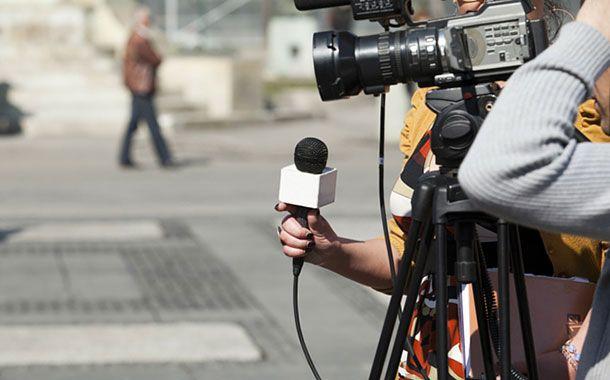 واکنش خبرنگاران خارجی به بیمه تامین اجتماعی برای آنان