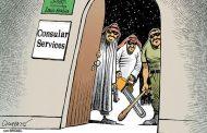 یک خبرنگار دیگر در عربستان کشته شد