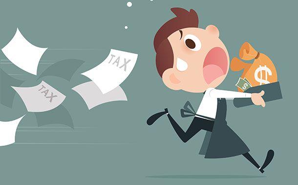 انواع جدید مالیات برای افزایش درآمد