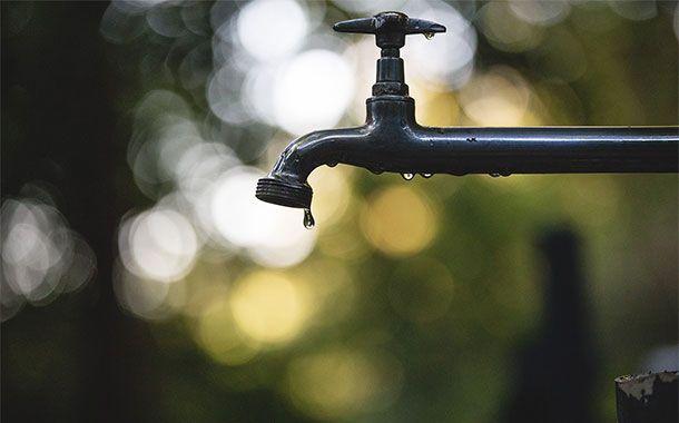 صرفه جویی آب در شهر چرا سخت است؟