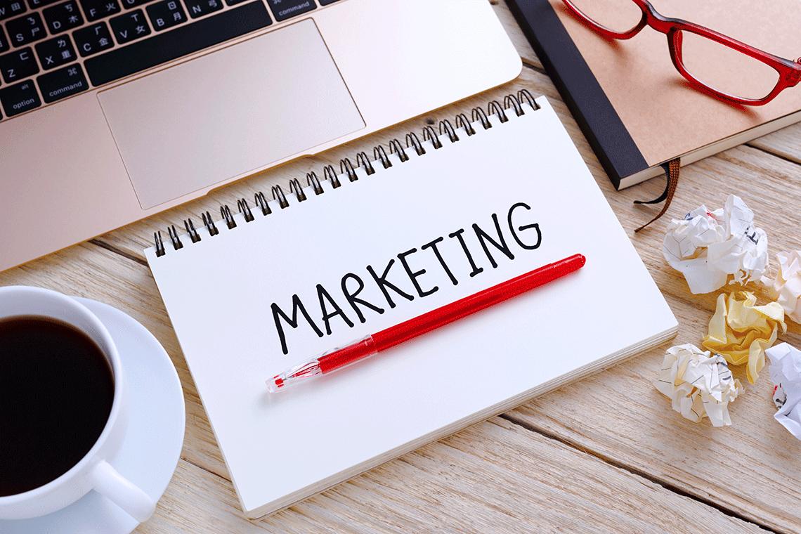 بازاریابی و مشکلات و سختیهای آن