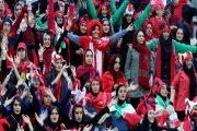 ممنوع کردن ورزشگاه برای زنان جوانمردی نیست