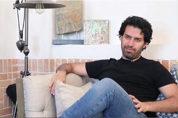 سهراب پورناظری از پرویز مشکاتیان بیاموزد
