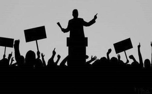 سیاست مداران خادم مردم نیستند