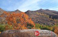 پاییز فصل سفر به روستاهای ایران