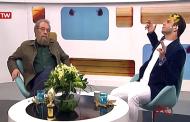 در تلویزیون بازیگران مجری میشوند مجریها منتقد و منتقدان تحقیر