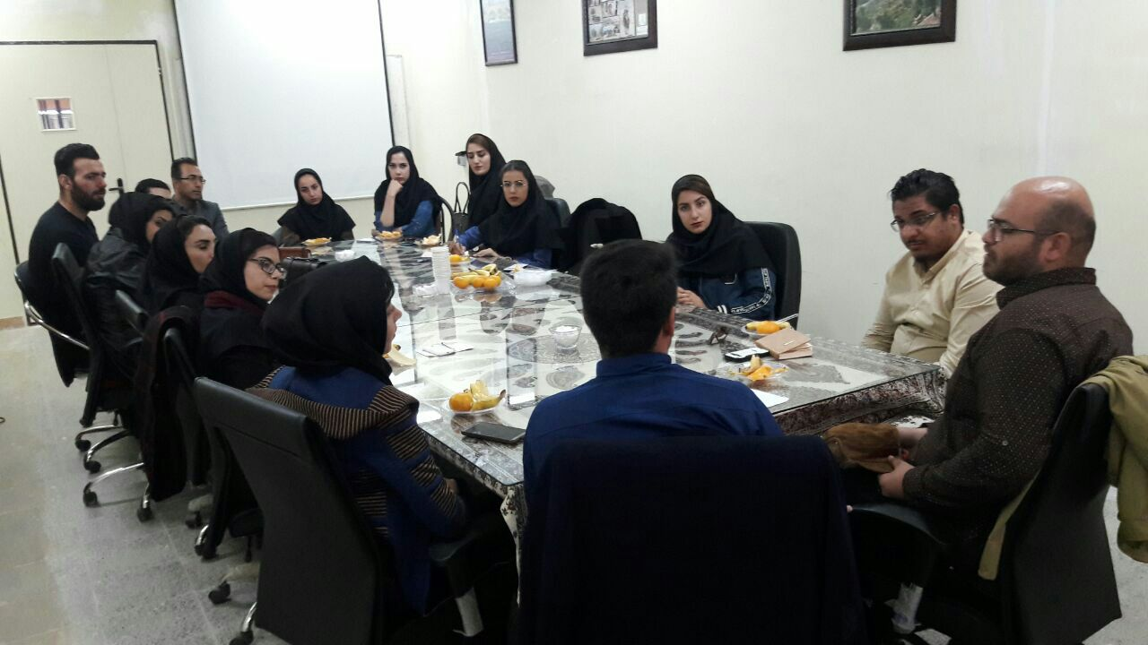 قرار سبز در شهر کرد استان چهار محال و بختیاری
