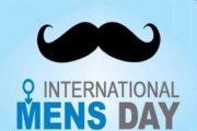 روز جهانی مرد روزی برای توجه به سلامت مردها و پسرها