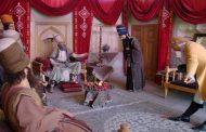 ۲۷ نوامبر و پاسخ کریم خان زند به فرستاده روسیه