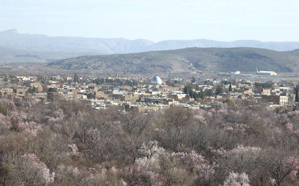 وجه تسمیه شهر ارسنجان و تاریخ این شهر