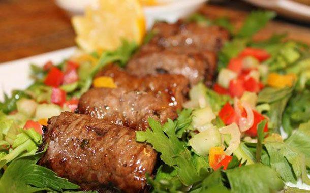کباب رستوران