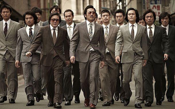 شباهت کارمندان کره جنوبی و مدیران بازنشسته ایرانی