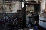 آتش سوزی در مدرسه از سوده رشت تا اسوه حسنه زاهدان