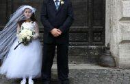 ازدواج پانزده میلیون دختر زیر هجده سال در جهان طبق آماری که منتشر میشود