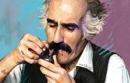 استاد ابوالفضل زرویی نصرآباد خوبروی طنز ایران