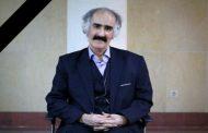 بنیاد شعر و ادبیات داستانی درگذشت ابوالفضل زرویی نصرآباد را تسلیت گفت