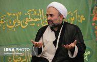 حجت الاسلام محمدرضا زائری درباره ویژگی شخصیتی زرویی نصرآباد گفت