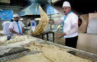 نان با کیفیت از نانوا نخواهید چون شرایط اقتصادی سخت است