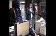 محمد باسط درازهی نماینده مردم سراوان و واکنش به فیلمی که از او منتشر شده است