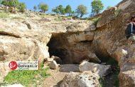 غار بتخانه کوهدشت و تصاویر شگفتانگیزی از آن