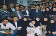 ابوالفضل زرویی نصرآباد به روایت بزرگمهر حسینپور