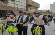 سه شنبه های بدون خودرو و همایش روز ملی حمل و نقل