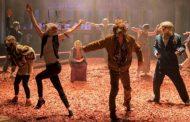 نمایشنامه مجمع مرغان از منطقالطیر در فرانسه بر روی صحنه میرود