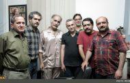 زرویی نابغه طنزنویسی معاصر ایران
