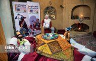 برگزیدگان جشنواره بین المللی قصه گویی در مراسم پایانی این رویداد معرفی و تقدیر شدند
