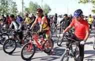 آموزش دوچرخه سواری خیلی راحتتر از اتومبیل و موتور سیکلت است