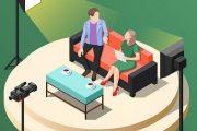 قانون دعوت از میهمان در برنامه تلویزیونی و آنچه در این برنامه باید صورت گیرد
