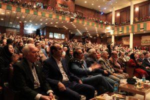 چهارمین جشنواره فرهنگی بلوط
