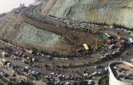 واژگونی اتوبوس دانشجویان دانشگاه آزاد در تهران ادامه یک سریال تلخ است