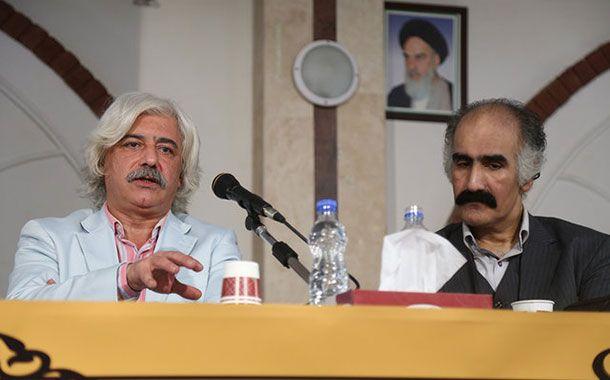 رحلت غریبانه ابوالفضل زرویی نشان داد که هیچ مقام مسئولی دلش برای فرهنگ و ادب نمیتپد
