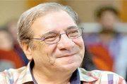حسین محب اهری اقا معلم مهربان دهه شصتیها آخرین درسش را برای ما به یادگار گذاشت و رفت