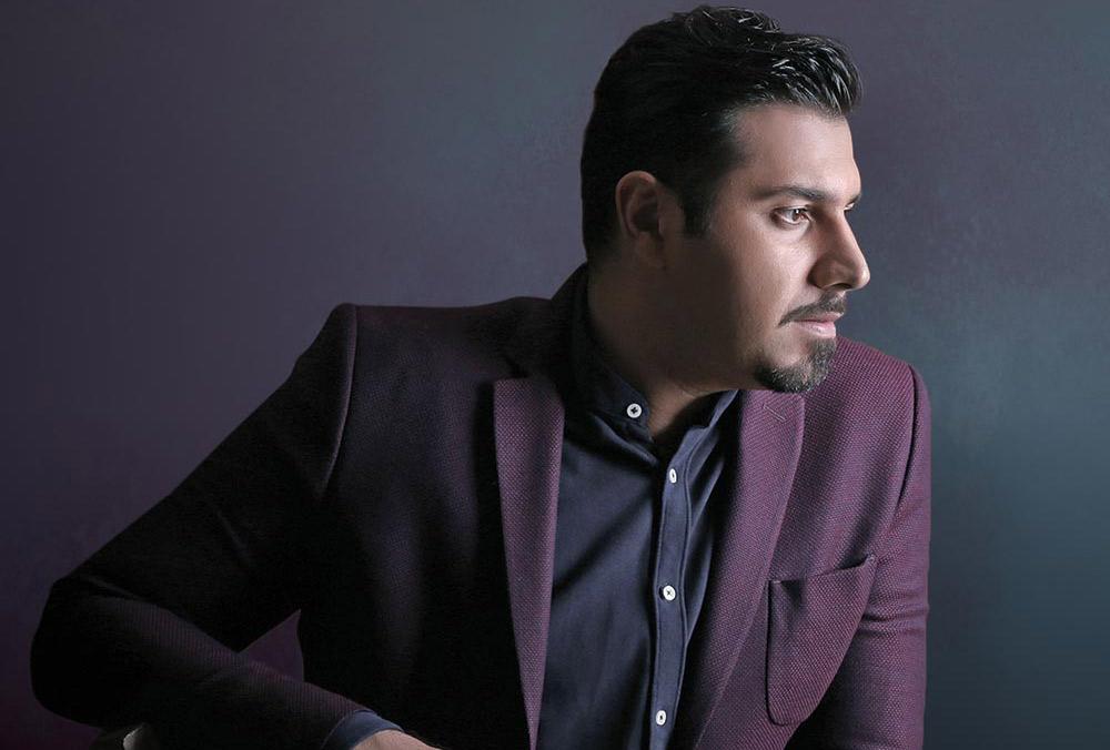 دانلود آلبوم شهر دیوونه احسان خواجه امیری با بالاترین کیفیت و متن آهنگ های آلبوم