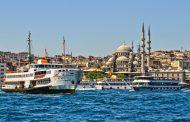دیدنی های استانبول در تور استانبول