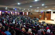 شب محمد درویش با همکاری مجله بخارا و صنوبر در تهران برگزار شد