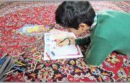 پیک نوروزی را مثل مشق شب فقط برای بچه پولدارها حذف نکنید و به فکر تمام بچههای ایران باشید