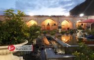 کاروانسرای شاه عباسی گیلان یک جاذبه گردشگری زیبا