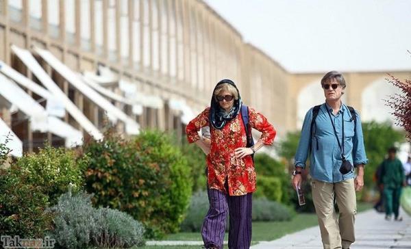 آمار گردشگری ایران افزایش داشته است یا راست نمیگویند؟