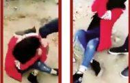 دختر سیرجانی و حرف هاییش در مورد فیلم کتک خوردنش که جنجالآفرین شد