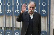 استاد ابوالفضل زرویی نصرآباد از اساتید بزرگ طنزنویسی کشور یک دهاتی بود