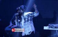امیر عباس گلاب در خرمآباد اجرا میکند این کنسرت را با دوربین ولیالله میراسماعیلی ببینید
