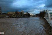 رود گلال جاری و زیبا در زیر باران مهربان لرستان نیز نیاز به توجه بیشتر دارد