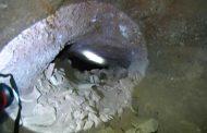 شهر زیرزمینی شهری که نجاتش در گرو زیرلفظی است در مورد مهر اردشیر اردستان بیشتر بدانید