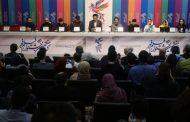 فیلم سینمایی غلامرضا تختی و آنچه در نشست پرسش و پاسخ این فیلم گذشت