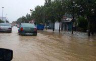 تخلیه ۱۰۰ منزل در شهر خرمآباد اما خوشبختانه سیلاب تلفات جانی نداشته است